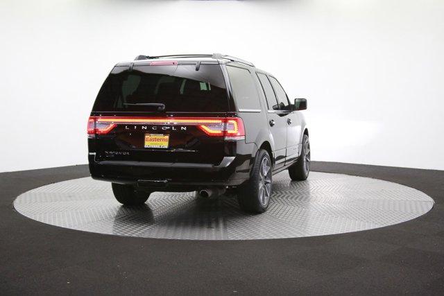 2017 Lincoln Navigator for sale 124498 34