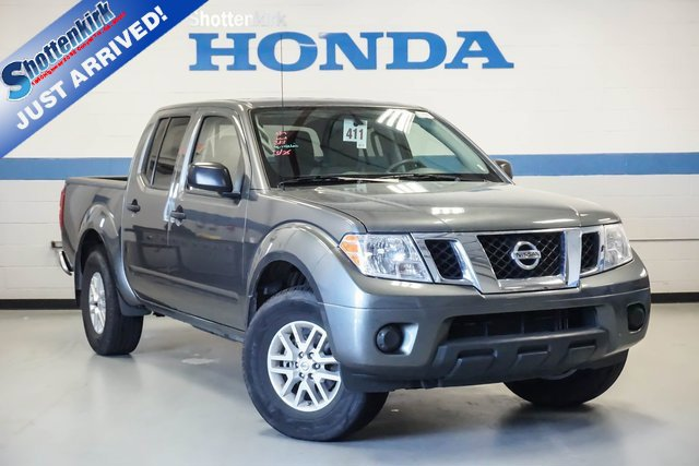 Used 2019 Nissan Frontier in , TX
