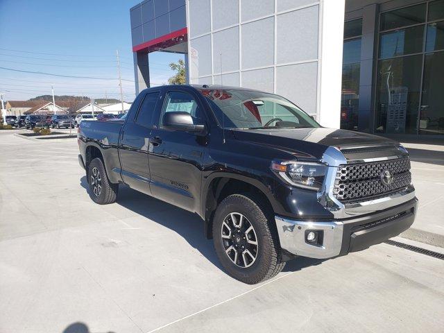 New 2019 Toyota Tundra in Ashland, KY