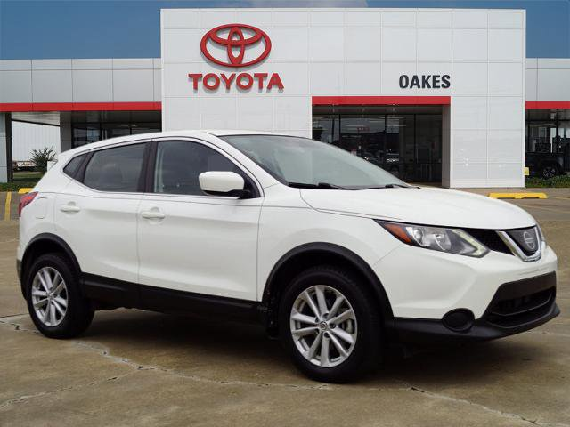 Used 2018 Nissan Rogue Sport in Greenville, MS