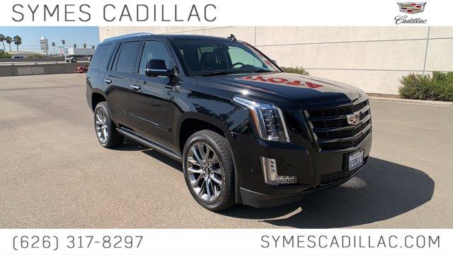 2020 Cadillac Escalade Premium Luxury 2WD 4dr Premium Luxury Gas V8 6.2L/376 [1]