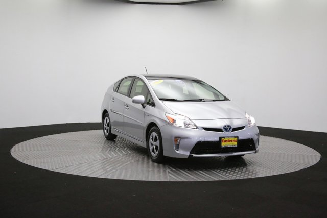 2015 Toyota Prius for sale 123813 44