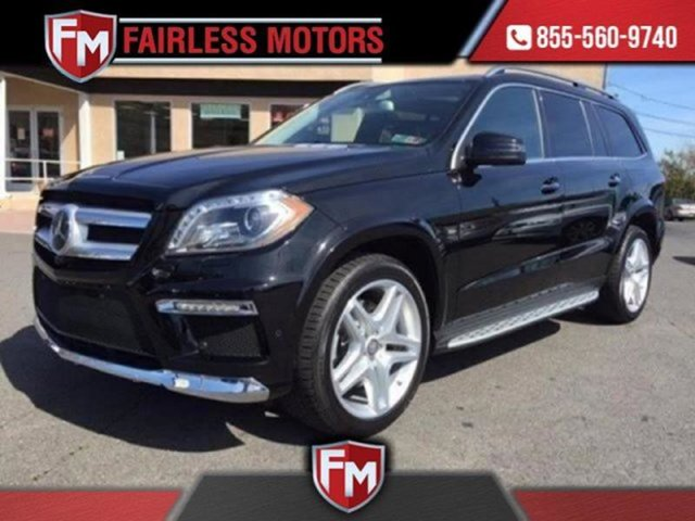 Used 2016 Mercedes-Benz GL in Fairless Hills, PA