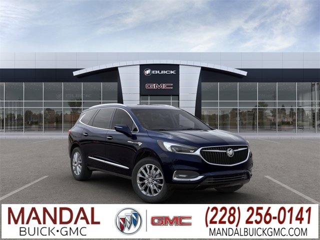 New 2020 Buick Enclave in D'Iberville, MS