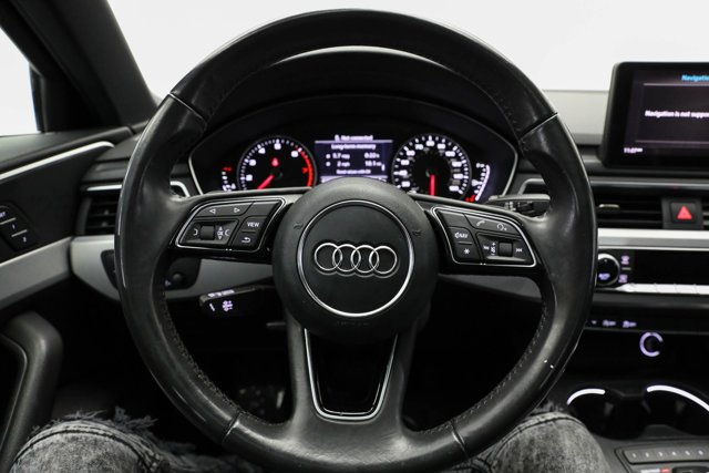 2017 Audi A4 for sale 124823 13