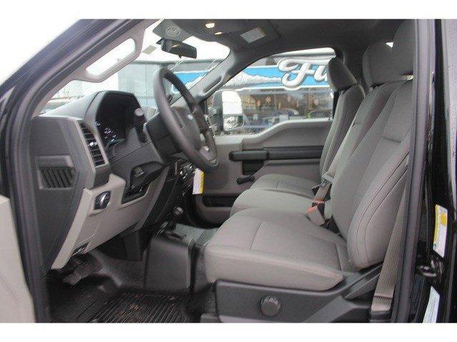 New 2017 Ford Super Duty F-350 SRW 4WD