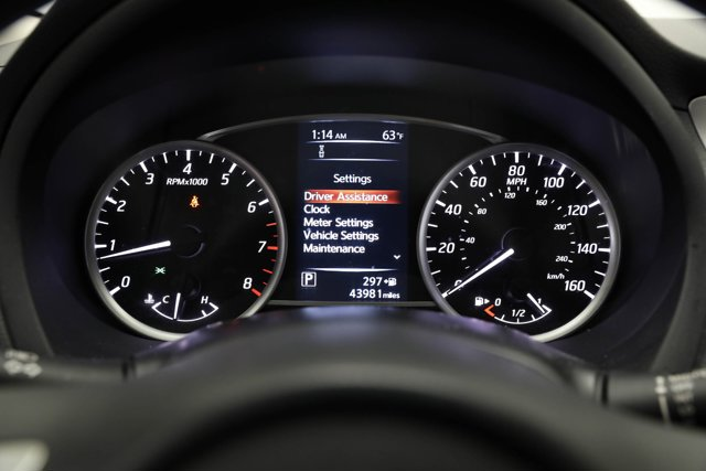 2018 Nissan Sentra for sale 124699 15