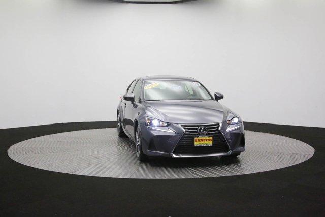2017 Lexus IS for sale 125302 46