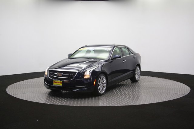 2016 Cadillac ATS for sale 120091 61