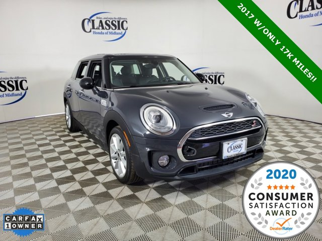 Used 2017 MINI Clubman in Midland, TX