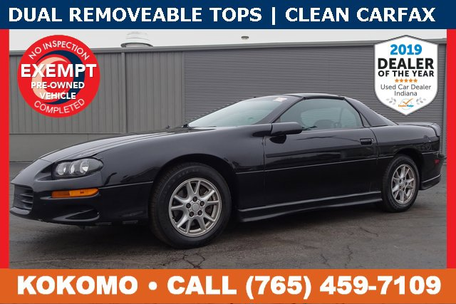 Used 2000 Chevrolet Camaro in Indianapolis, IN