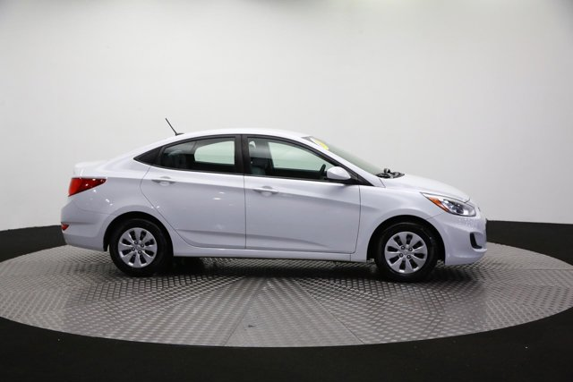 2017 Hyundai Accent for sale 124299 3