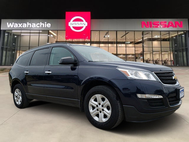 Used 2017 Chevrolet Traverse in Waxahachie, TX