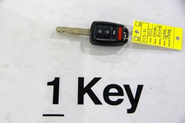2017 Honda Accord Sedan for sale 123131 22
