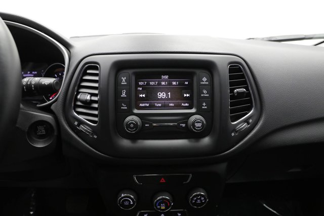 2018 Jeep Compass for sale 125384 10