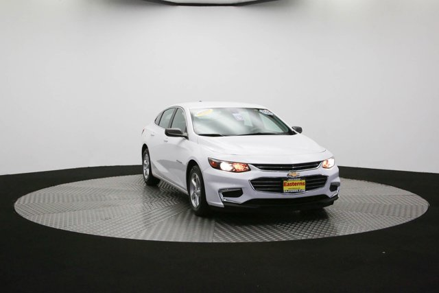 2016 Chevrolet Malibu for sale 124680 46