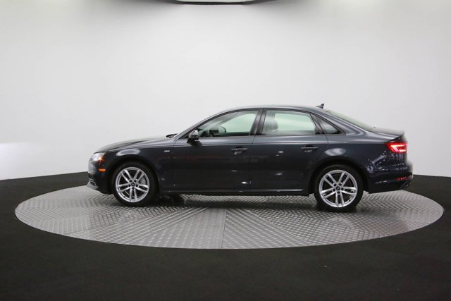 2017 Audi A4 for sale 125212 58