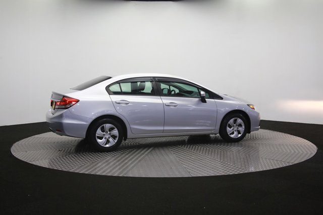 2015 Honda Civic for sale 119979 50