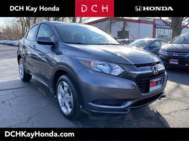 Used 2017 Honda HR-V in , NJ