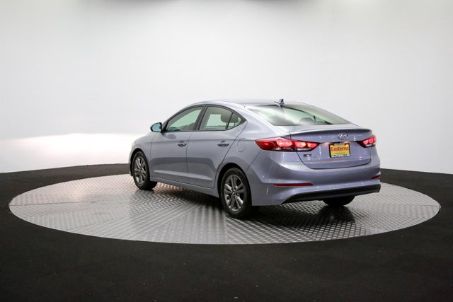 2017 Hyundai Elantra for sale 123114 61