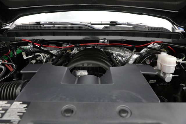 2017 Chevrolet Silverado 1500 for sale 121381A 6
