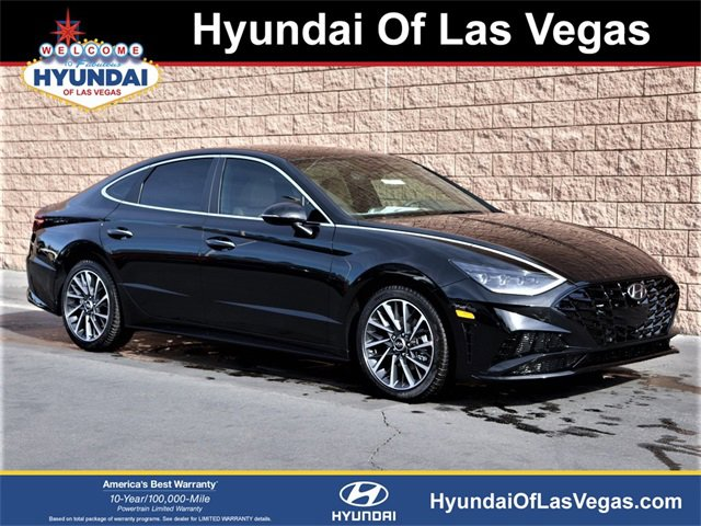 2021 Hyundai Sonata Limited Limited 1.6T Intercooled Turbo Regular Unleaded I-4 1.6 L/98 [29]