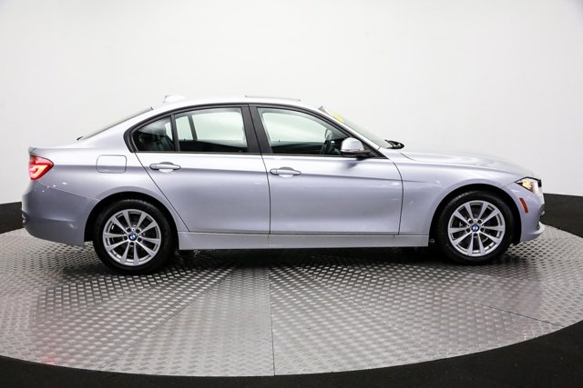 2016 BMW 3 Series for sale 121770 3