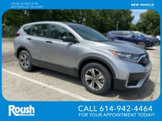 New 2020 Honda CR-V in Westerville, OH