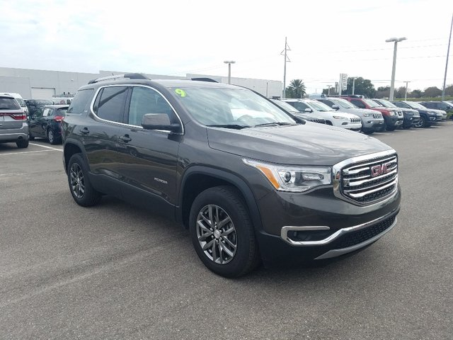 Used 2019 GMC Acadia in Fort Worth, TX