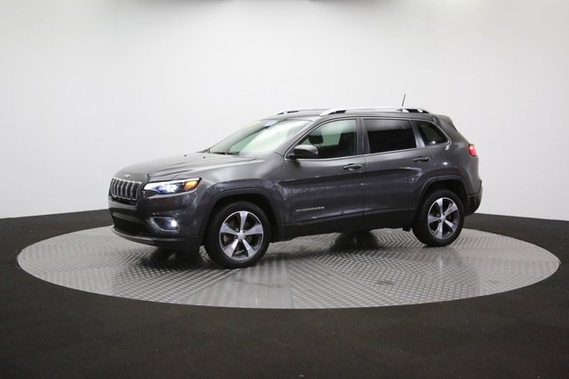 2019 Jeep Cherokee for sale 124335 47