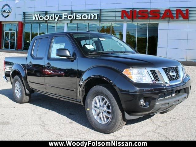 New 2017 Nissan Frontier in Vidalia, GA