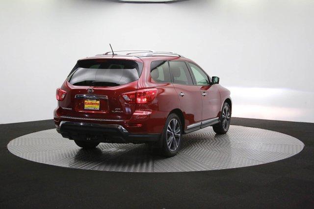 2017 Nissan Pathfinder for sale 125470 38