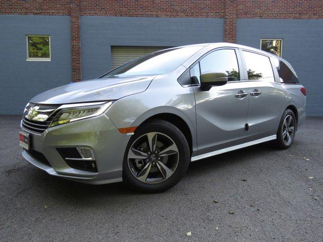 New 2019 Honda Odyssey in Paramus, NJ