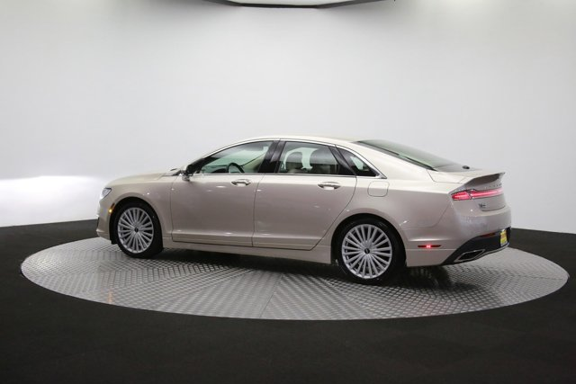 2017 Lincoln MKZ for sale 124517 56