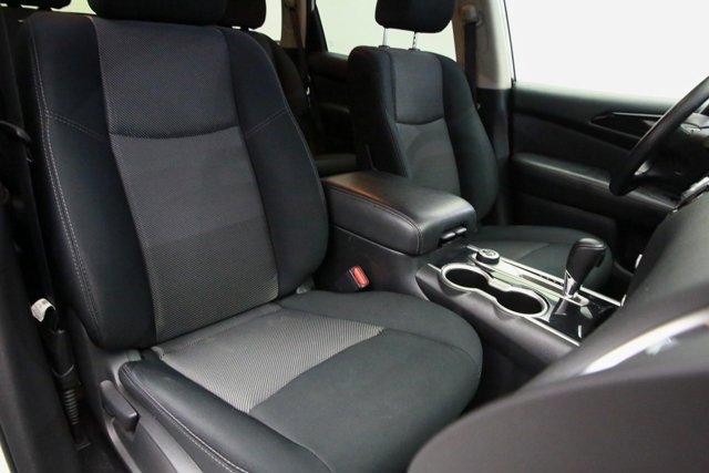 2018 Nissan Pathfinder for sale 120765 31