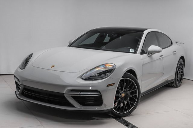Used 2019 Porsche Panamera in Cleveland, OH