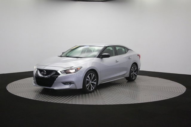 2016 Nissan Maxima for sale 120997 52