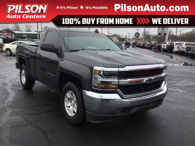 Used 2016 Chevrolet Silverado 1500 in Mattoon, IL