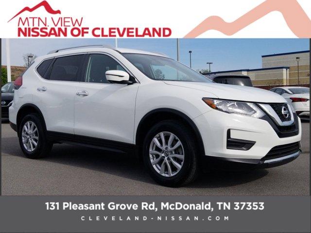 Used 2017 Nissan Rogue in McDonald, TN