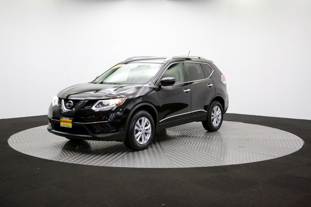 2016 Nissan Rogue for sale 122903 47
