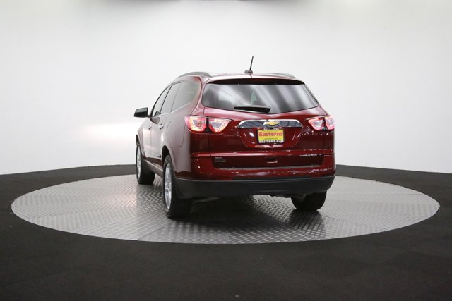 2016 Chevrolet Traverse for sale 123553 59