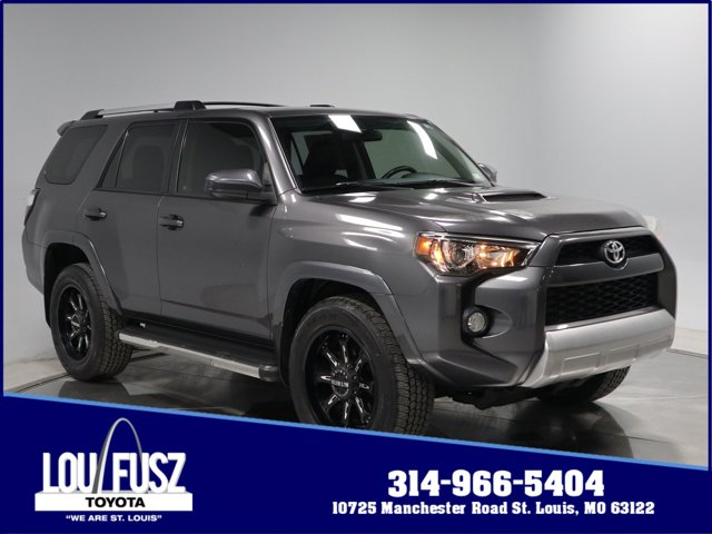 Used 2015 Toyota 4Runner in St. Louis, MO