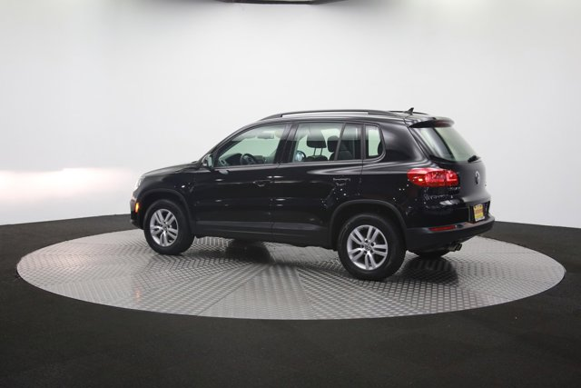 2017 Volkswagen Tiguan for sale 121009 71