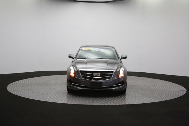 2016 Cadillac ATS for sale 123787 46