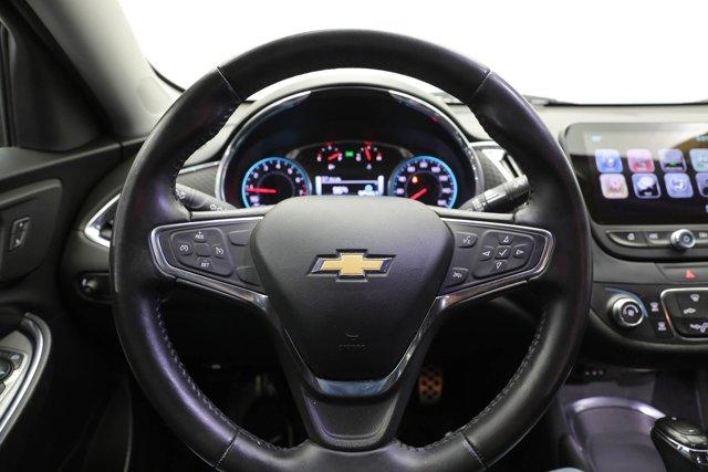 2017 Chevrolet Malibu for sale 125688 9