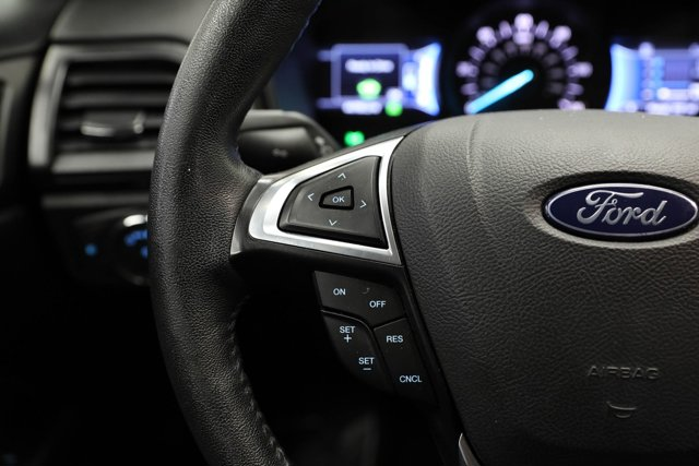 2018 Ford Fusion Hybrid for sale 124604 13