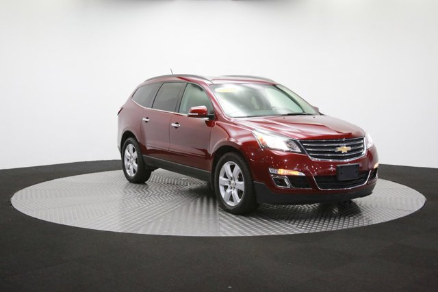 2016 Chevrolet Traverse for sale 123553 42