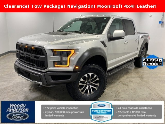 Used 2019 Ford F-150 in Madison, AL