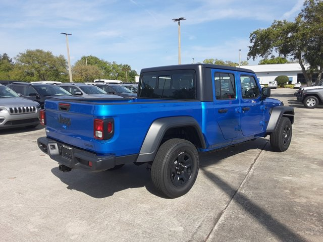 New 2020 Jeep Gladiator in Vero Beach, FL