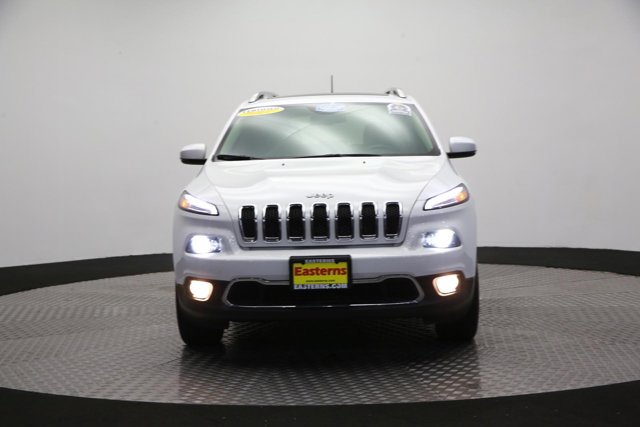 2017 Jeep Cherokee for sale 124861 1